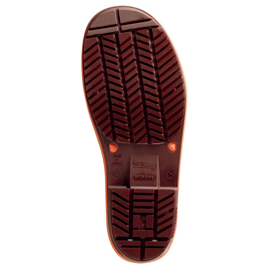 安全長靴 プロテクトウズ5 PHG1000スーパー ブラック