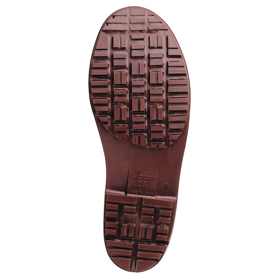 耐滑抗菌安全長靴 ハイグリップ HG1000スーパー ホワイト