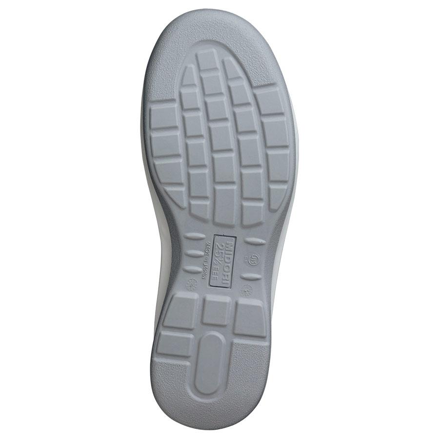 静電安全靴 GCR1200 フルCAP ホワイト