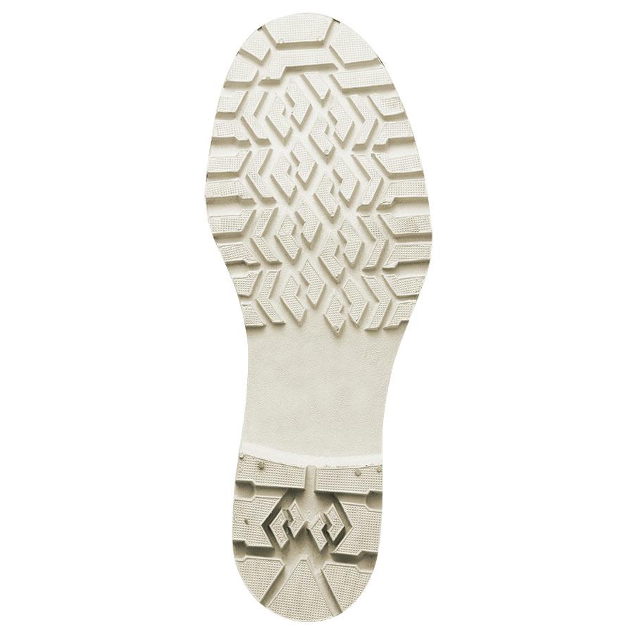 耐滑冷蔵庫内安全長靴 FBH01 ホワイト