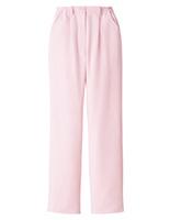 ベルデクセル イージーフレックス ストレートパンツ VEM15 下 ピンク