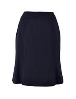 Excella マーメイドスカート AS2259−28 ネイビー (5〜19号)