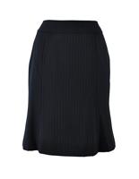 Excella マーメイドスカート AS2259−30 ブラック (5〜19号)