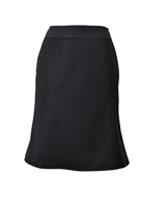 Flexy マーメイドスカート LS2736−16 ブラック (5〜19号)