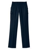 男女共用 ストレッチカーゴパンツ HM−1965 2 インディゴブルー 4L・5L