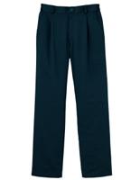 男女共用 ストレッチワンタックパンツ HM−2255 2 ブルーベリー 4L・5L