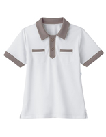 男女共用 半袖プルオーバー HM−1909 5 セサミグレー 4L・5L
