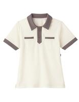 男女共用 半袖プルオーバー HM−1909 8 バニラ 4L・5L