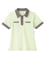 男女共用 半袖プルオーバー HM−1909 24 アニスグリーン 4L・5L
