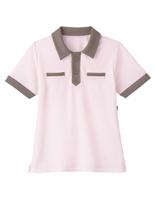 男女共用 半袖プルオーバー HM−1909 29 ローズヒップ 4L・5L