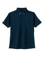 男女共用 半袖プルオーバー HM−2189 2 ブルーベリー 4L・5L