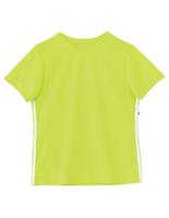 男女共用 Tシャツ HM−2199 4 アップルグリーン 4L・5L