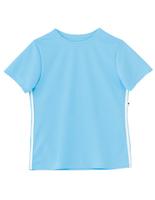 男女共用 Tシャツ HM−2199 6 アクアブルー 4L・5L