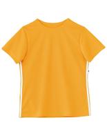 男女共用 Tシャツ HM−2199 14 オレンジ 4L・5L