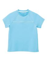 男女共用 Tシャツ HM−1579 6 ソーダ 4L・5L
