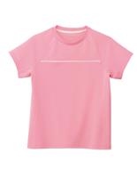 男女共用 Tシャツ HM−1579 9 ストロベリーピンク 4L・5L