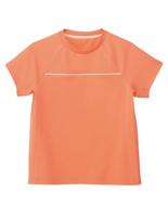 男女共用 Tシャツ HM−1579 14 マンゴーオレンジ 4L・5L