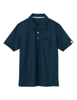 男女共用 半袖プルオーバー HM−2289 2 ブルーベリー 4L・5L