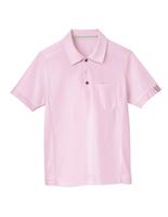 男女共用 半袖プルオーバー HM−2289 9 クランベリーピンク 4L・5L