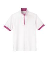 男女共用 半袖プルオーバー HM−2309 9 クランベリーピンク 4L・5L