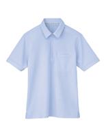 男女共用 半袖プルオーバー HM−2329 6 アクアブルー 4L・5L