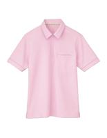 男女共用 半袖プルオーバー HM−2329 9 クランベリーピンク 4L・5L