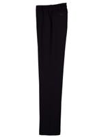 ユニセックス 総ゴムパンツ 61300 ブラック SS〜3L