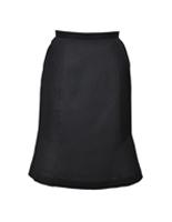 cressai スカート 15610 ブラック (5〜19号)
