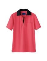 ユニセックス ポロシャツ 65396 ピンク SS〜3L