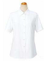 cressai 半袖ブラウス 36498 ホワイト (5〜15号)