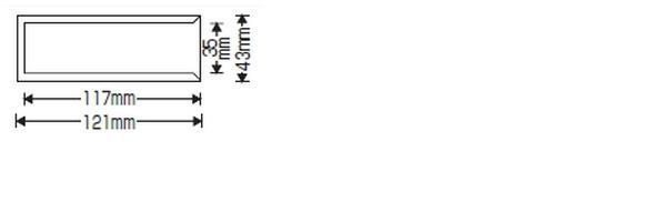 スチールケース KS−F 228060