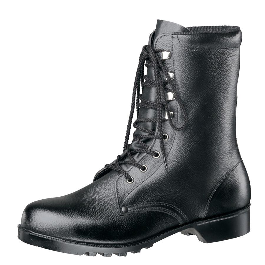 安全靴 V213N ブラック