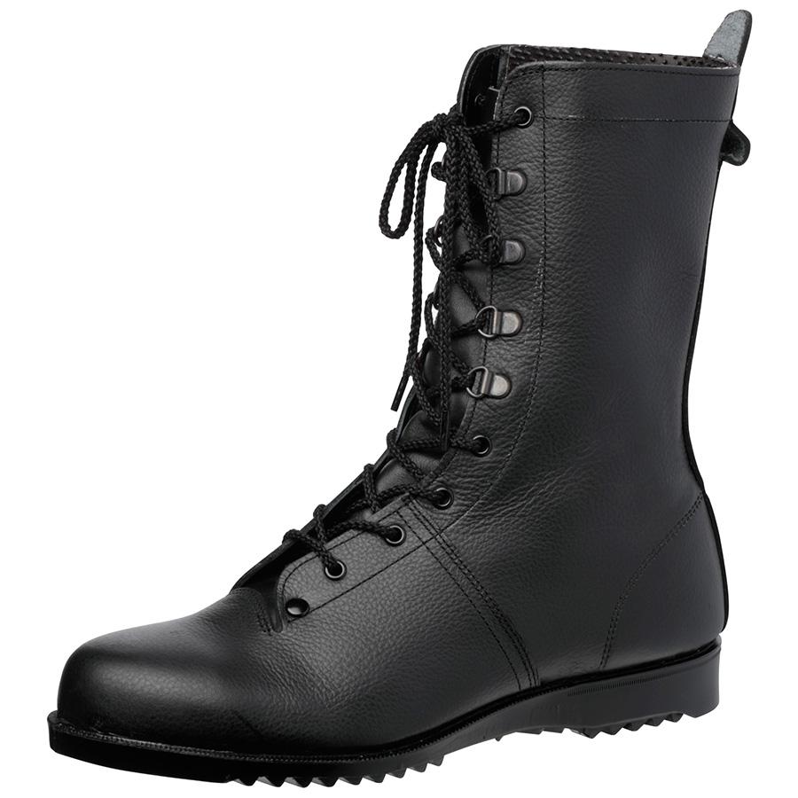 高所作業用安全靴 VS5311N ブラック