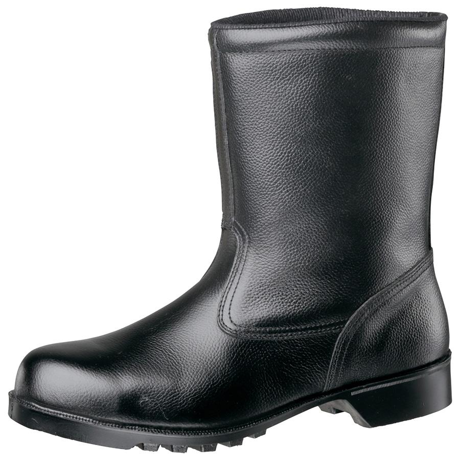 安全靴 V2400N ブラック 大