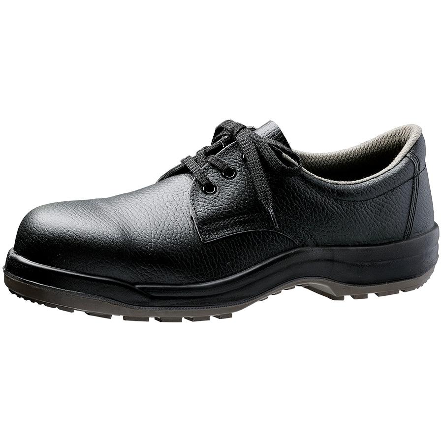 安全靴 CJ010 ブラック 大サイズ