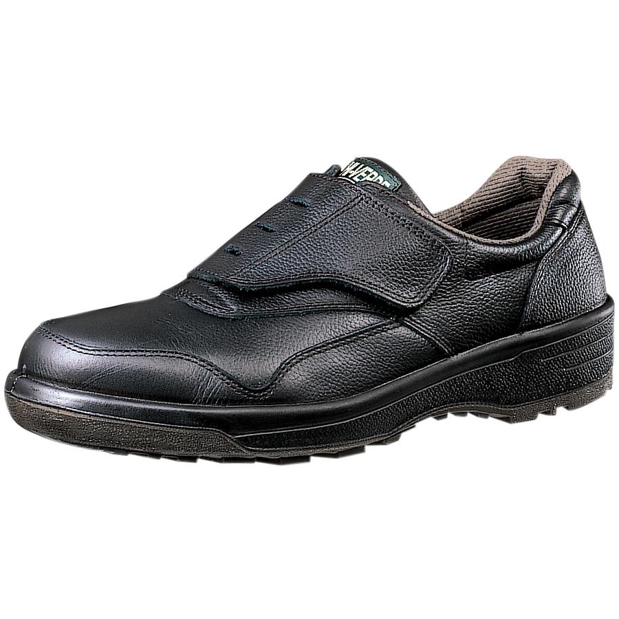 安全靴 IP5150 マジック ブラック