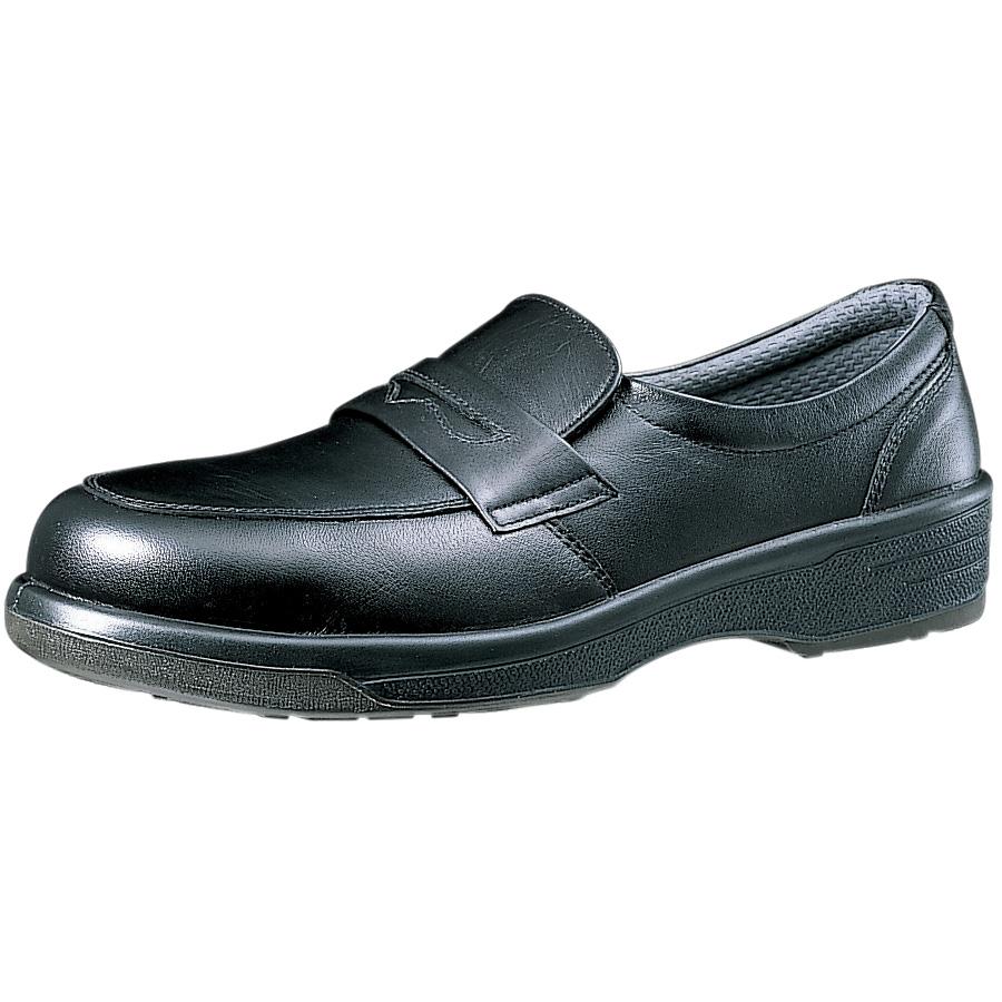 安全靴 WK300L ブラック