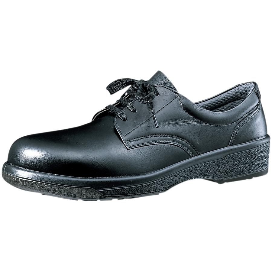 安全靴 WK310L ブラック