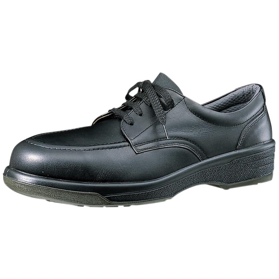安全靴 WK311L ブラック