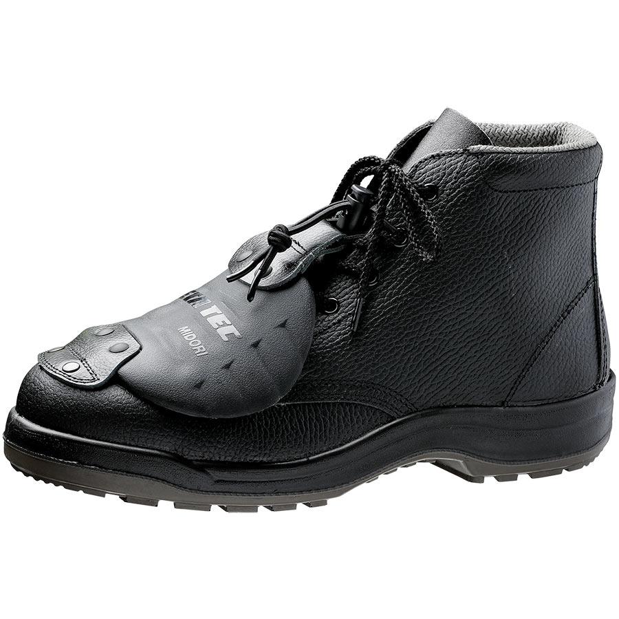 安全靴 CJ020 甲プロM2 ゴム紐