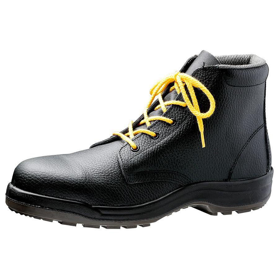 静電安全靴 CJ020静電 ブラック