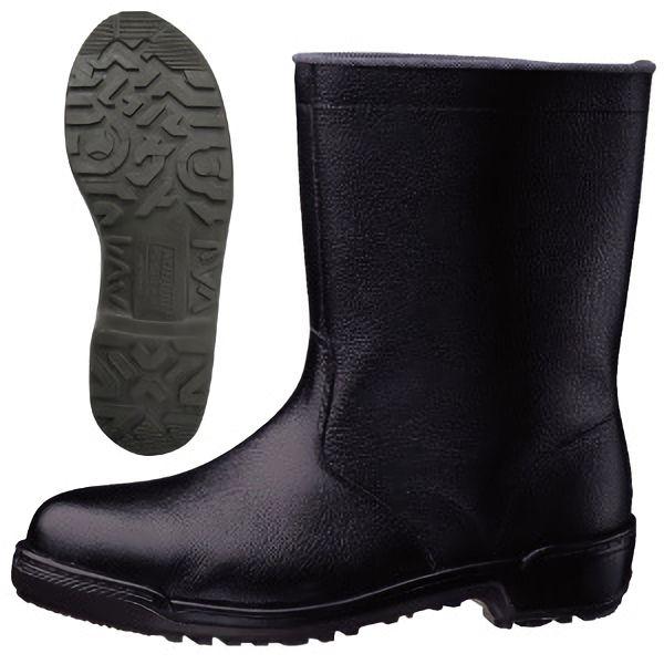安全靴 MZ040J ブラック