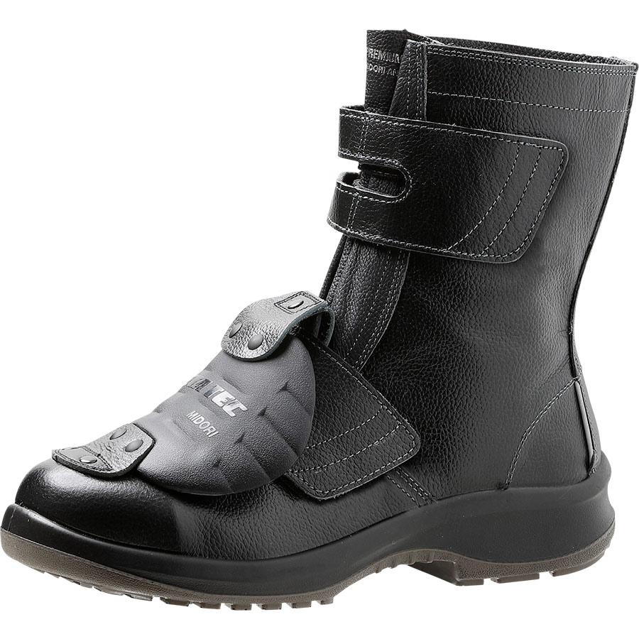 安全靴 プレミアムコンフォート PRM235 甲プロM2