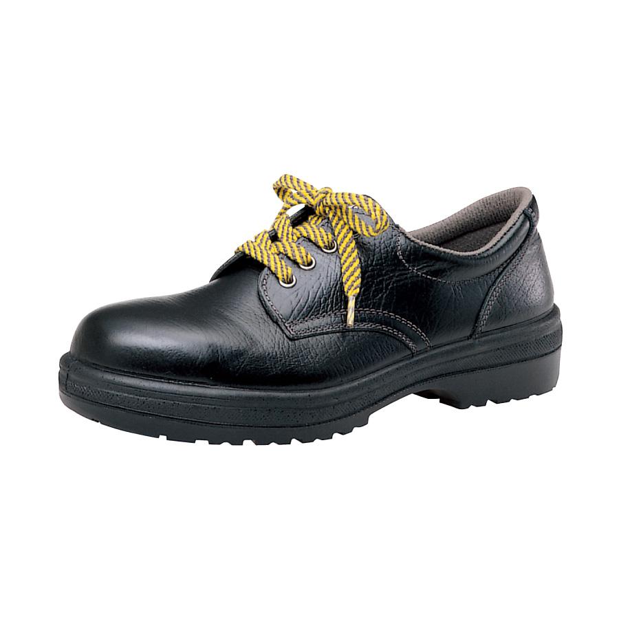 静電安全靴 RT910 静電 ブラック