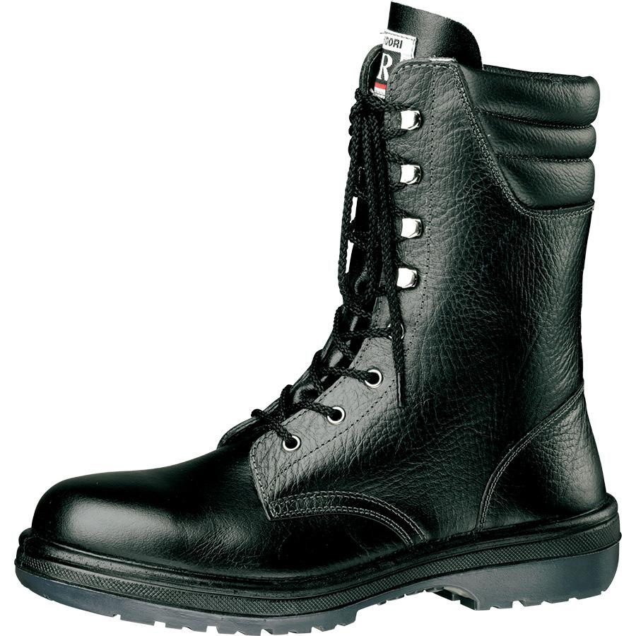 安全靴 RT930 ブラック 大