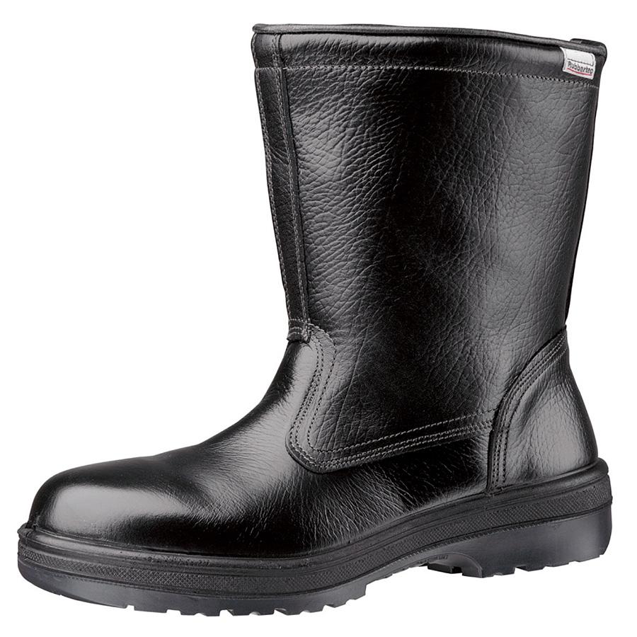静電安全靴 RT940 静電 ブラック