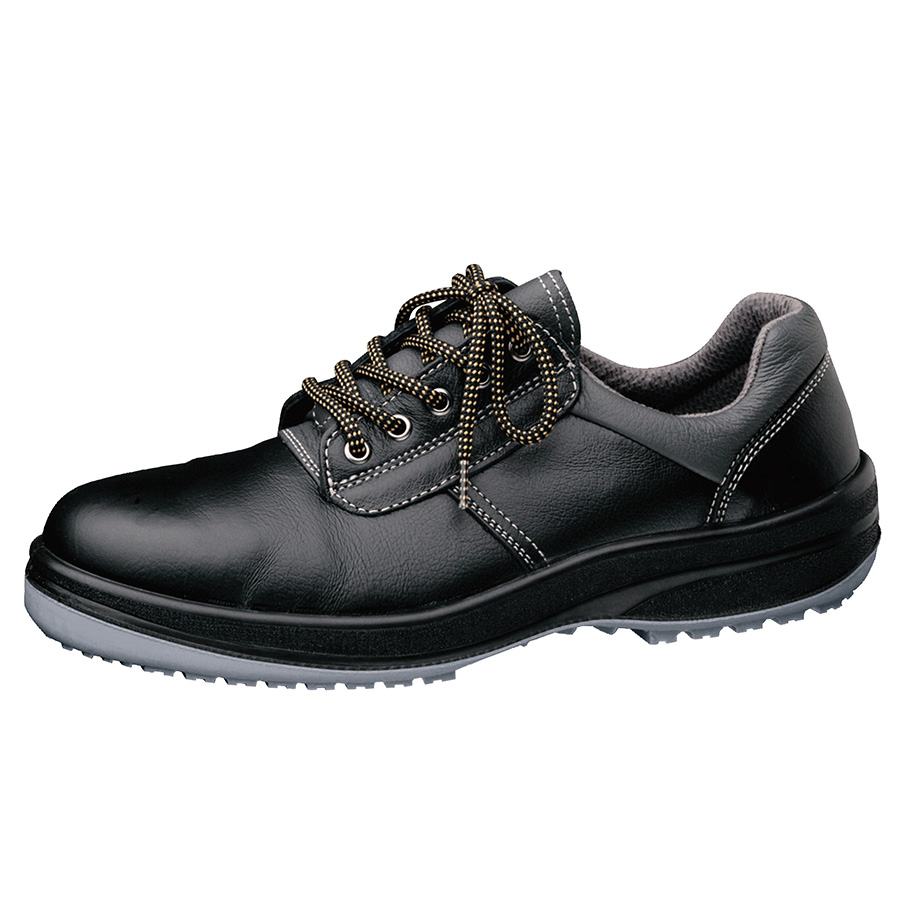 静電ハイグリップ安全靴 HGS310 静電 ブラック