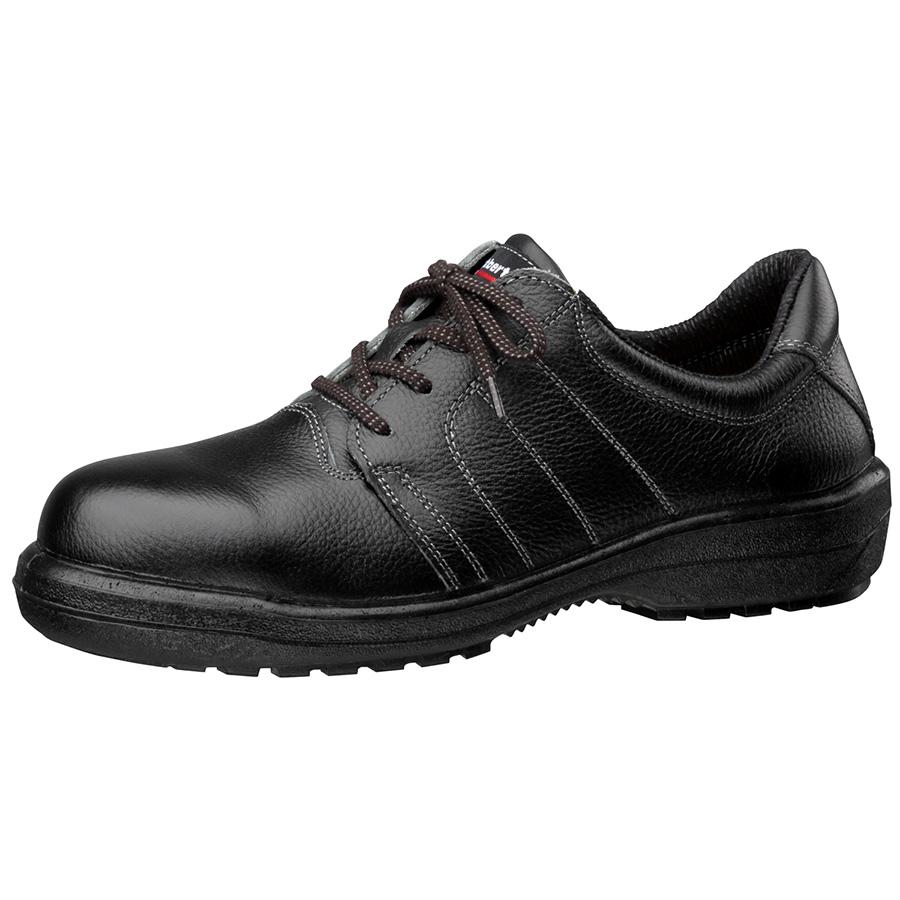 安全靴 RT712N ブラック 大