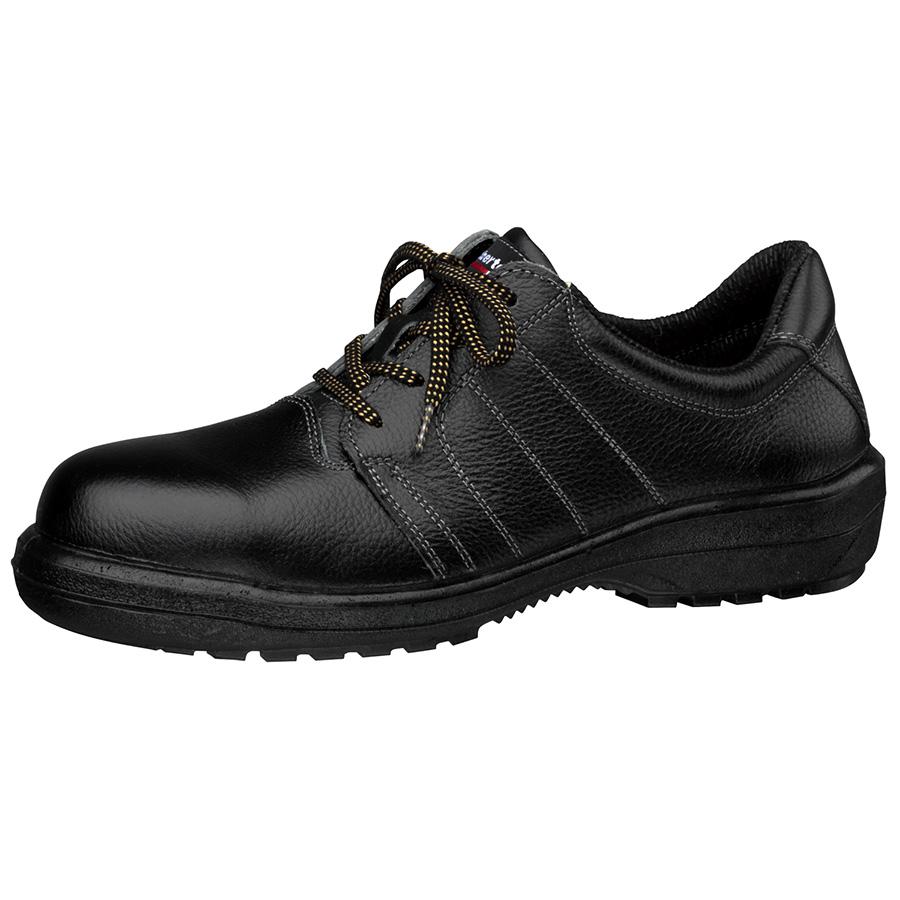 静電安全靴 RT712N 静電 ブラック