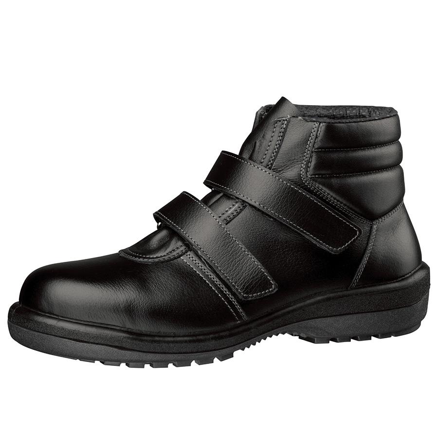 安全靴 RT725 ブラック